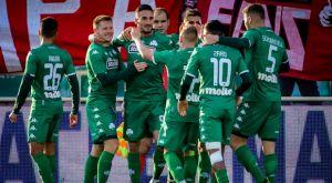 Ξάνθη – Παναθηναϊκός 0-1: Μα-κέντα στο πράσινο και φουλ για τετράδα