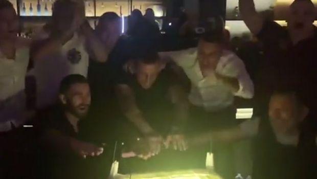 Η ΑΕΚ τιμωρεί παίκτες για όσα συνέβησαν στο πάρτι του Βράνιες