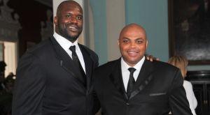 "O'Neal και Barkley τσακώθηκαν ""on air"" για τους Toronto Raptors"