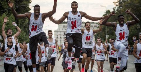 Αντετοκούνμπο 2018: Μια χρονιά σαν... poster dunk