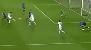 Αταλάντα – Κάλιαρι 0-2: Διπλό τετράδας, κέρδισε αποβολή ο Λυκογιάννης