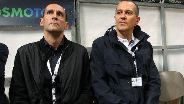 Αγγελόπουλος σε οπαδούς:
