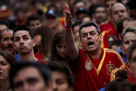 Δες πώς να βρίζεις τον διαιτητή του ΑΕΚ-ΠΑΟΚ στα ισπανικά