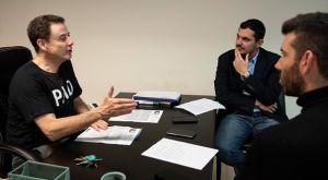 Η μεγάλη συνέντευξη του Πιτίνο: Οι δυσκολίες παρά την άδεια της συζύγου