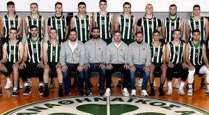 Στο Μόναχο οι «μικροί» του Παναθηναϊκού για το Adidas Next Generation Tournament της EuroLeague