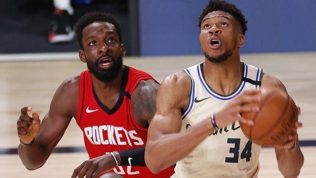 NBA: Τα ζευγάρια του α' γύρου των Playoffs