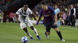 Champions League: Τα φώτα στο Μπαρτσελόνα – Ίντερ