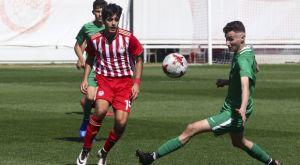Super League Κ17: Ολυμπιακός, Παναθηναϊκός, ΠΑΟΚ και ΠΑΣ Γιάννινα στο Final-4