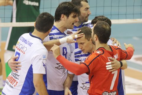 Η Κηφισιά στον τελικό, νίκησε με 3-2 τον Παναθηναϊκό