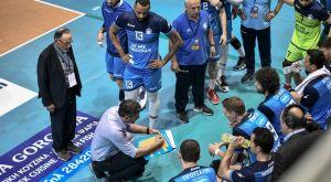 Volleyleague: Αποχωρεί από το πρωτάθλημα ο Ηρακλής