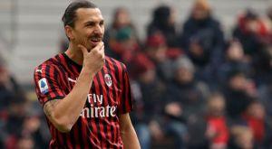 """Ιμπραχίμοβιτς: """"Ο Ίμπρα δεν είναι παίκτης του Europa League"""""""