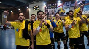 Η ΑΕΚ στους «8» του Challenge Cup, 35-25 τη Ραμάτ Χασρόν