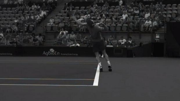 Τένις: Η πρώτη απόφαση με VAR σε επίσημο τουρνουά της ATP
