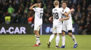 Europa League: Το τρομερό φινάλε στο Κράσνονταρ – Βαλένθια
