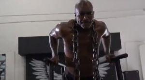 O Holyfield απαντά με τρελό βίντεο στην πρόκληση του Tyson