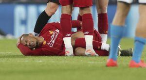Λίβερπουλ: Τα ματς που χάνει ο τραυματίας Φαμπίνιο