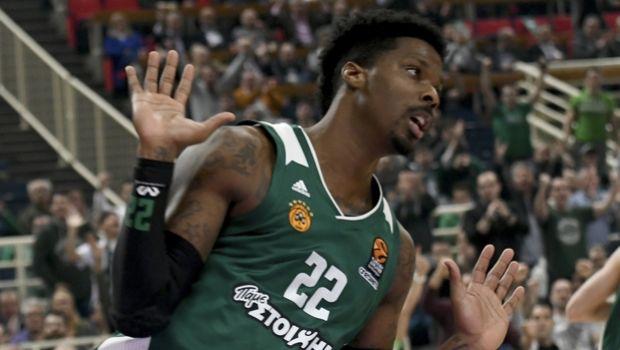 Γεμάτο Παναθηναϊκό το δεύτερο μέρος του Top-100 της EuroLeague