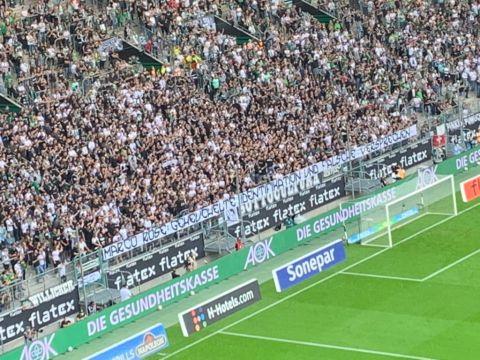 """Γκλάντμπαχ - Ντόρτμουντ 1-0: Τα """"πουλάρια"""" πήραν σκληρή εκδίκηση από δύο πρώην"""