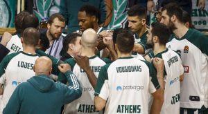 Παναθηναϊκός: Τα σενάρια για το πλασάρισμα στην οκτάδα της EuroLeague