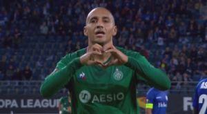 Europa League: Τα 5 καλύτερα γκολ της βραδιάς