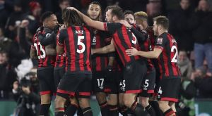 Μπόρνμουθ – Γιουνάιτεντ 1-0: Συνεχίζεται ο κατήφορος για τους Κόκκινους Διαβόλους