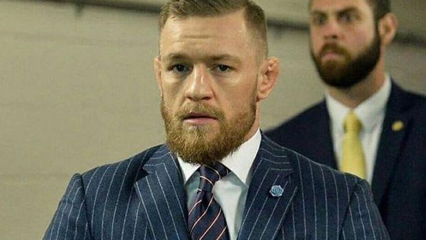 Ο McGregor αποχωρεί ξανά από την ενεργό δράση!