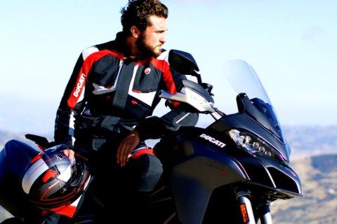 """""""Πάρε κόσμε"""" από την Ducati"""