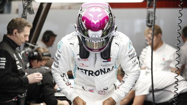 Κορονοϊός: Θετικό στον ιό μέλος της McLaren, αποσύρθηκε από το GP Αυστραλίας