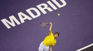 Κορονοϊός: Επιμένει για Σεπτέμβρη το Masters της Μαδρίτης