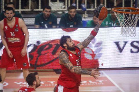 """Πρίντεζης: """"Δύσκολη στιγμή για τον ελληνικό αθλητισμό"""""""
