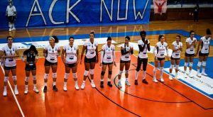 Volleyleague γυναικών: Στον ΑΟ Θήρας το ντέρμπι, 3-2 τον Παναθηναϊκό