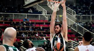 EuroLeague Top-10: Με δυναμικό Παπαγιάννη στην κορυφή