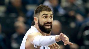 Κώστας Βασιλειάδης: Αναδείχθηκε MVP της αγωνιστικής στην ACB μαζί με άλλους δύο παίκτες