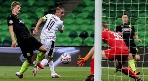 Κρασνοντάρ – ΠΑΟΚ 0-1: Το μαγικό τελείωμα του Πέλκα