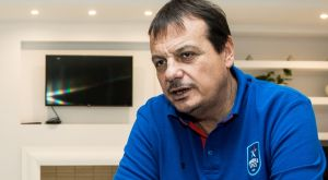 """Εργκίν Αταμάν: """"Σάλαρι καπ στη EuroLeague"""""""