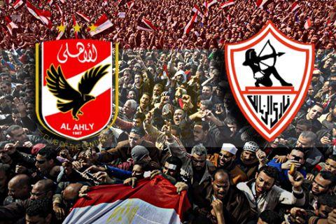 Αίγυπτος 2011: To ποδόσφαιρο στον πυρήνα μιας επανάστασης