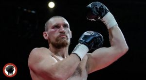 Dmitry Kudryashov: O Undertaker της παγκόσμιας πυγμαχίας θα σε τρομάξει