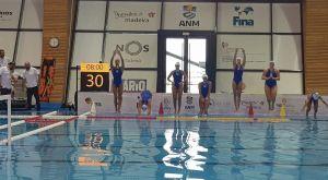 Με το δεξί η Εθνική Νέων Γυναικών, 15-9 την Νέα Ζηλανδία