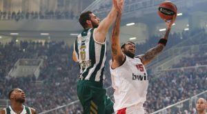 EuroLeague: Με Ζάλγκιρις ο Παναθηναϊκός, με Βιλερμπάν ο Ολυμπιακός