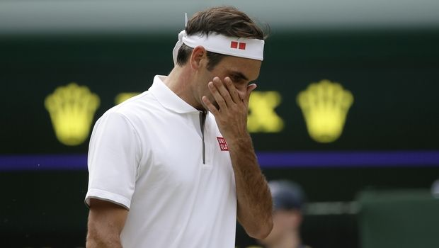 Φέντερερ: Μένει χωρίς τελικό για πρώτη φορά από το 1999