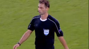 O Ρώσος Εσκόφ διαιτητής στο Ελλάδα – Φινλανδία