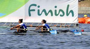 Στον τελικό του Παγκοσμίου Κυπέλλου το διπλό σκιφ των γυναικών