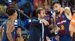 Ο Αλόνσο μίλησε για την εμπιστοσύνη στο ταλέντο των παικτών του