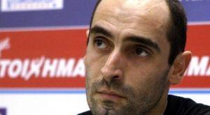 Στο προπονητικό τιμ της Εθνικής ο Καλαμπόκης