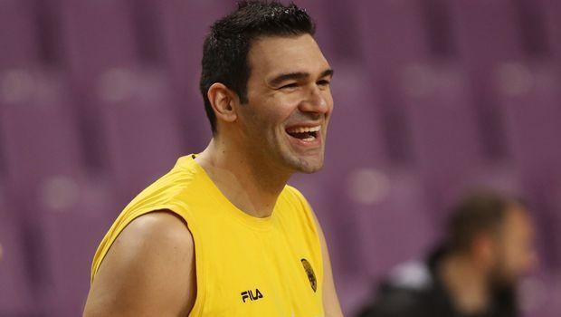 Μαυροειδής στο Sport24.gr: