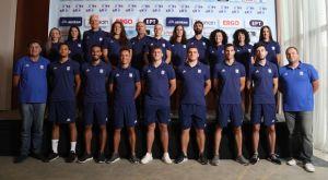 Ντόχα 2019: Ετοιμη η ομάδα για το Παγκόσμιο