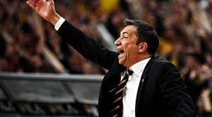 Λοκομοτίβ Κουμπάν: Νέος προπονητής ο Λούκα Μπάνκι