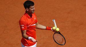 Roland Garros: Έξαλλος ο Τζόκοβιτς με τους διοργανωτές