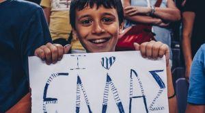 Η τελική κατάταξη του Eurobasket Νέων Ανδρών