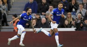 Premier League: Ο Κάλβερτ-Λιούιν οδηγεί την Έβερτον του Αντσελότι